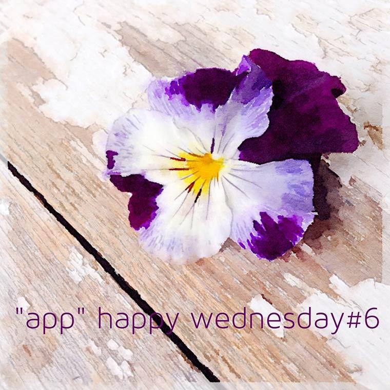 """""""app"""" happy wednesday"""