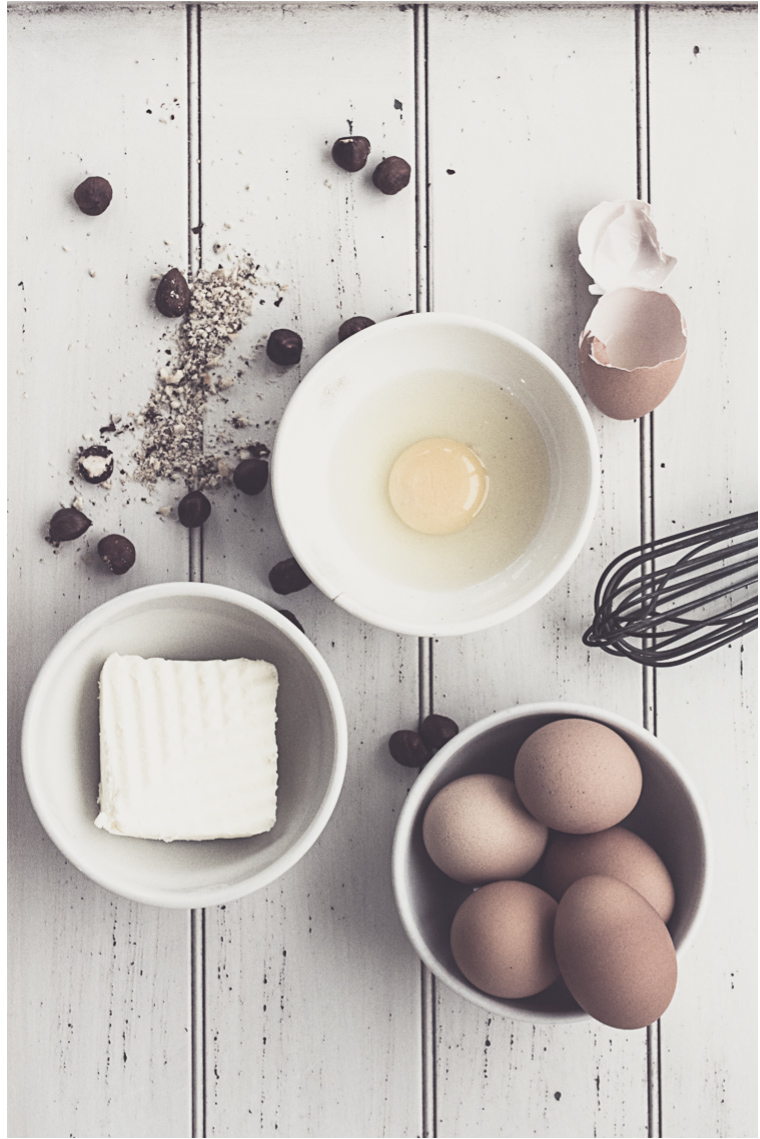 Butter and Eggs, Friday Finds, Keeping With the Times
