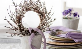 Willow Wreath DIY (Mini Me Style)