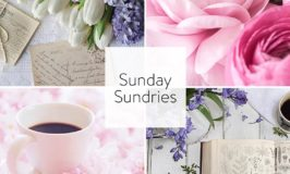 Sunday Sundries Feature April 24
