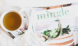 Mingle Magazine Feature and a Giveaway!