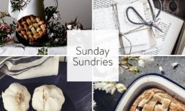 Sunday Sundries Feature May 1