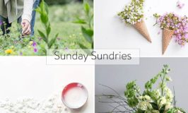 Sunday Sundries Feature June 12