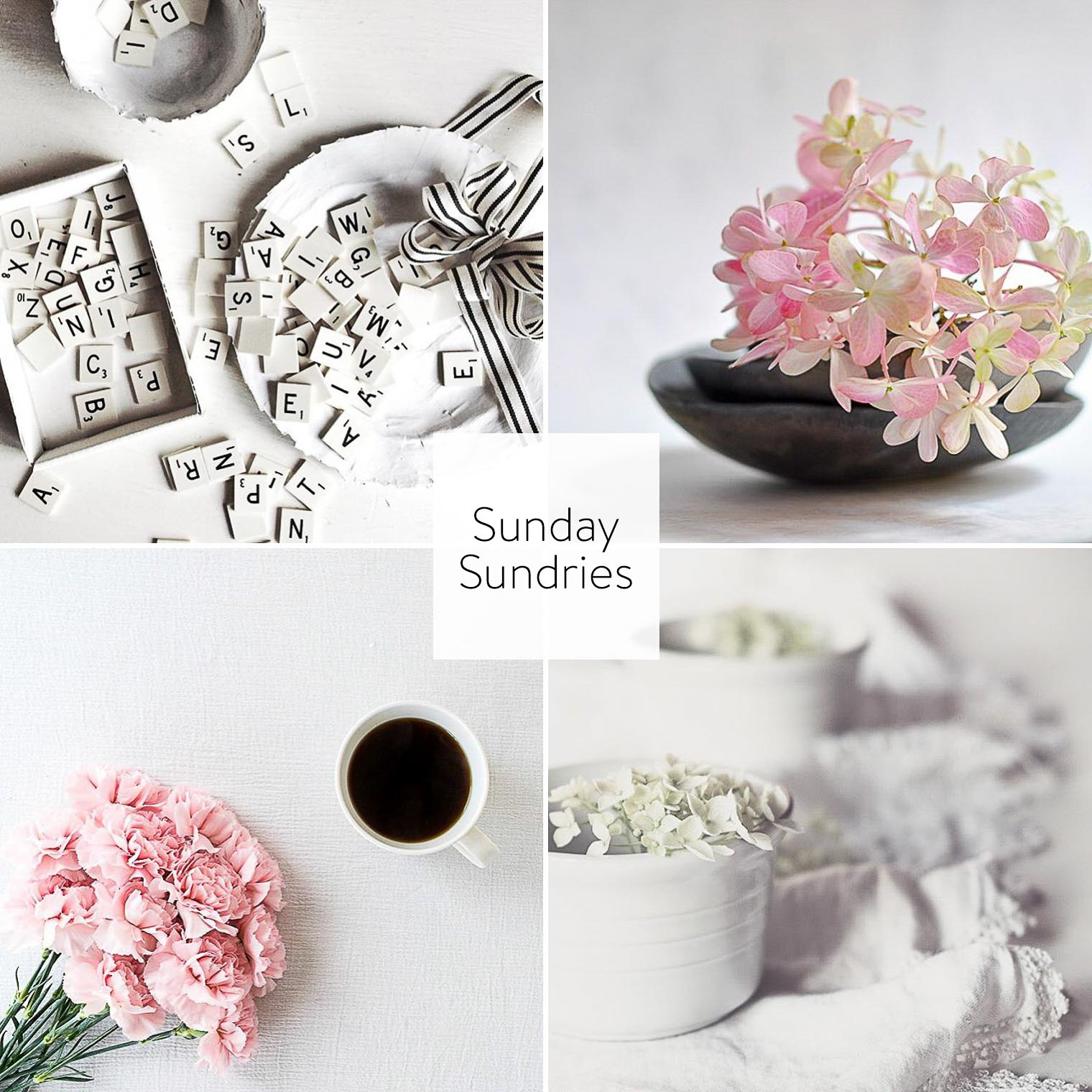 Sunday Sundries, Keeping With the Times, Barb Brookbank