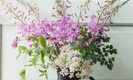 Fireweed Bouquet