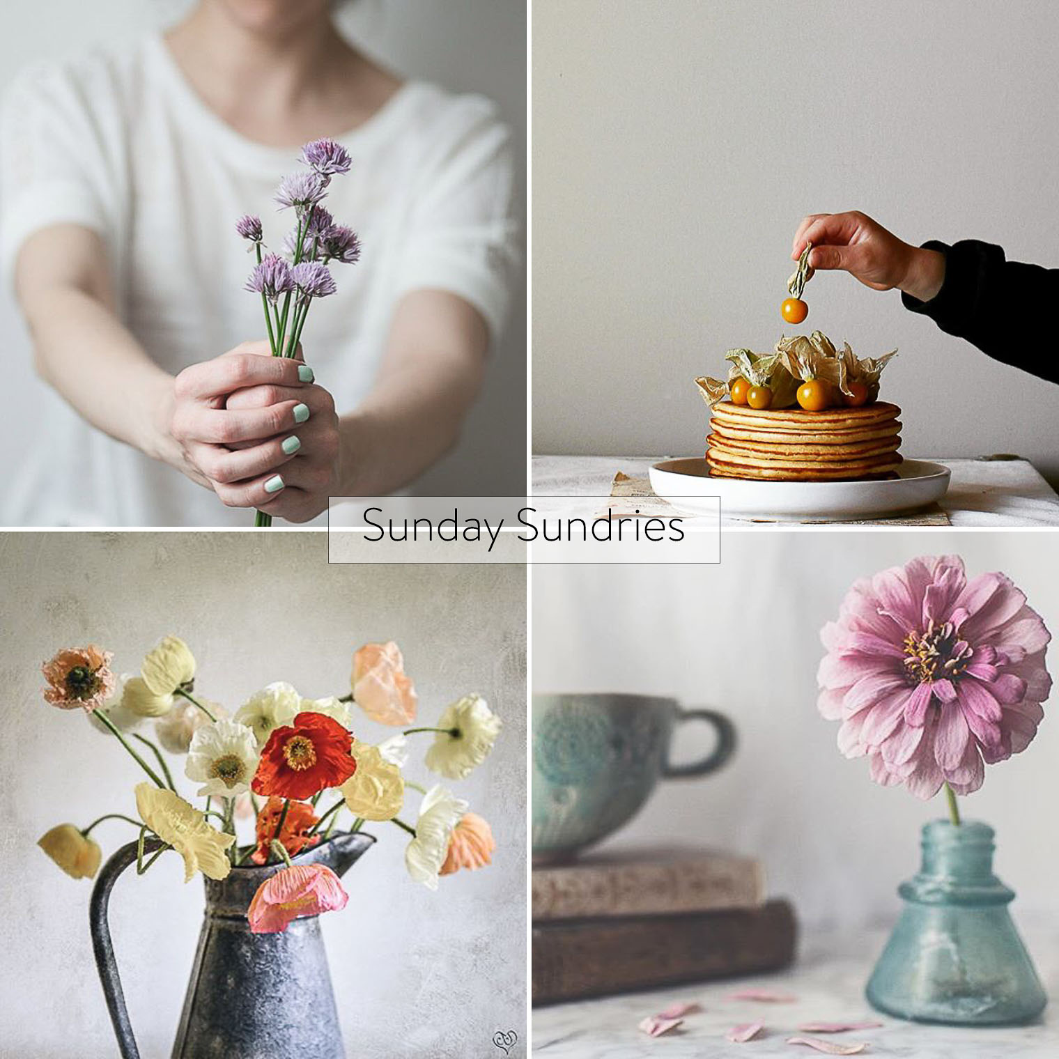 Sunday Sundries, July 3rd, Keeping With the Times, Barb Brookbank
