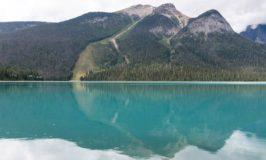 Emerald Lake Getaway 2016