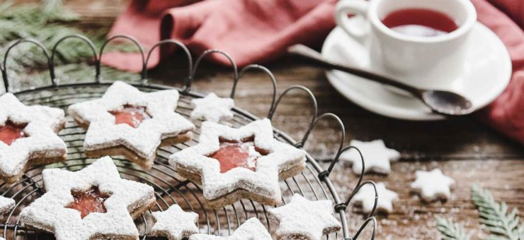 5 Christmas Cookie Recipes You'll Love