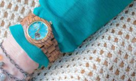 Everyday Glam with Jord Watches